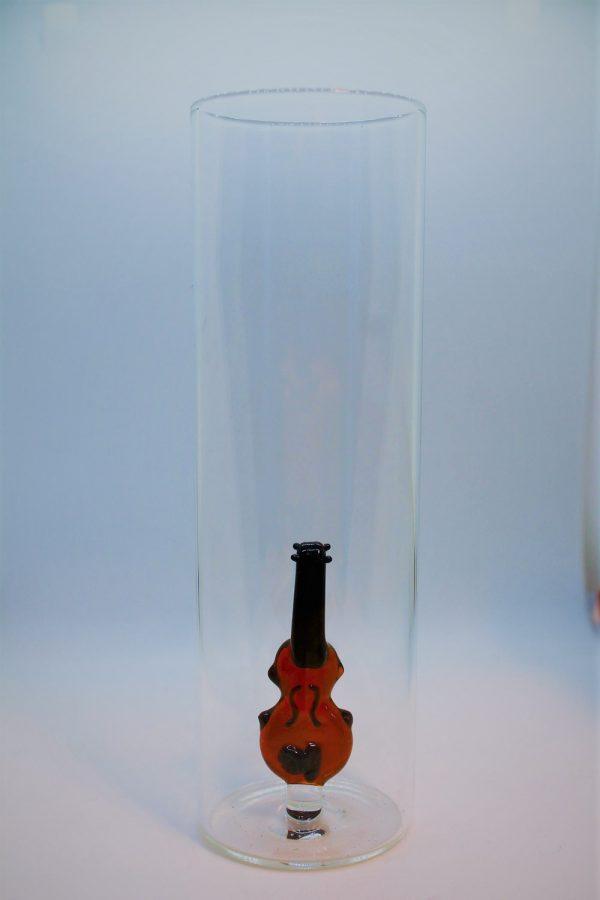Domglas-Geige