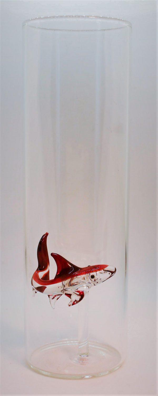 Domglas-Hai-rot