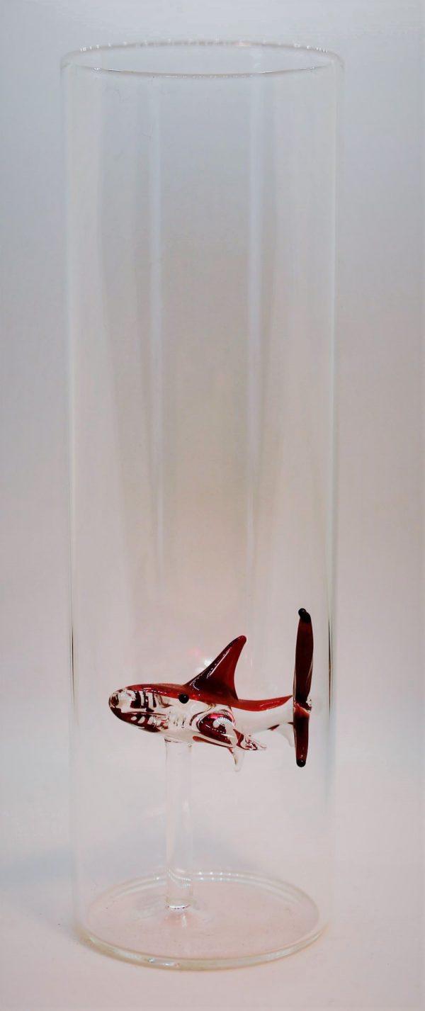 Domglas-Hai-rot-seite