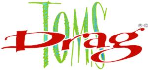 Toms Drag Logo