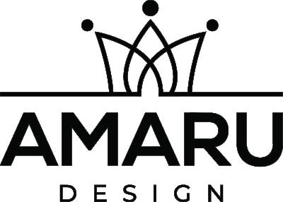 AMARU-Design Logo