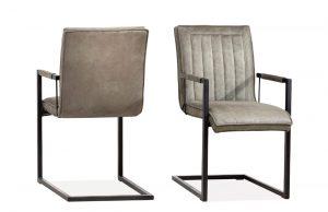 freischwinger-retro-stuhl-boston-mit-armlehne