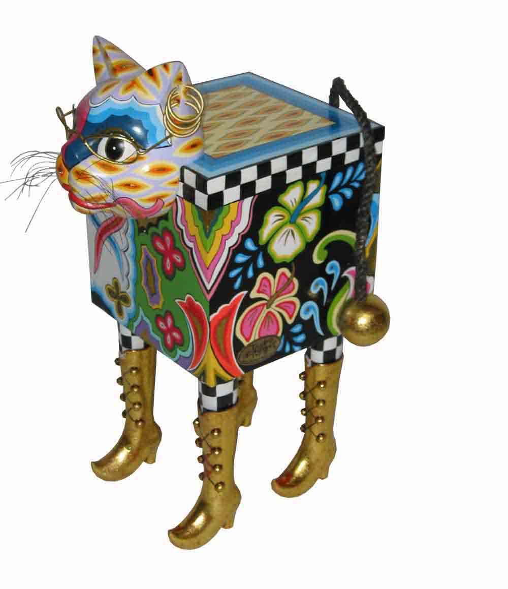 Katze Box