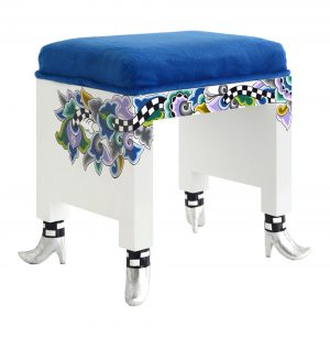 toms-drag-art-hocker-stool-silver-line