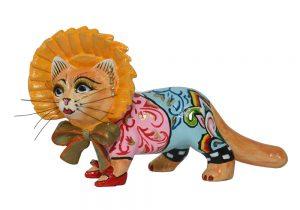 toms-drag-art-katze-cat-little-matilda