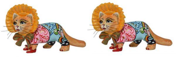 toms-drag-art-katze-cat-little-matilda-set