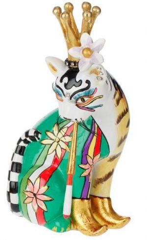 toms-drag-art-katze-cat-princess-catherine-m