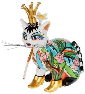 toms-drag-art-katze-cat-princess-victoria-l