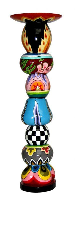 toms-drag-art-kerzenstaender-candlestick-rund-round-l