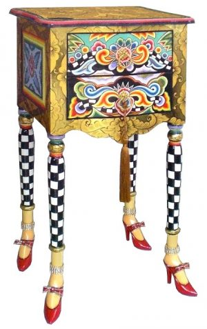 Kommode Versailles S - Tom's Drag ArtChest of drawers Versailles S - Tom's Drag Art