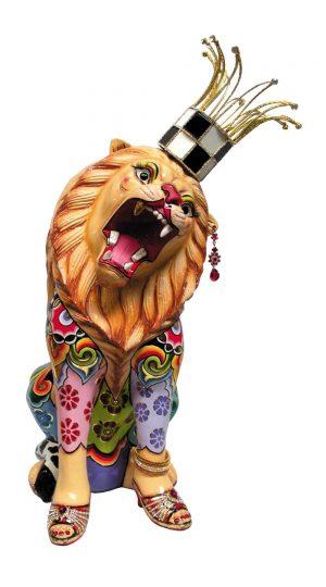 toms-drag-art-loewe-lion-clarance-xl