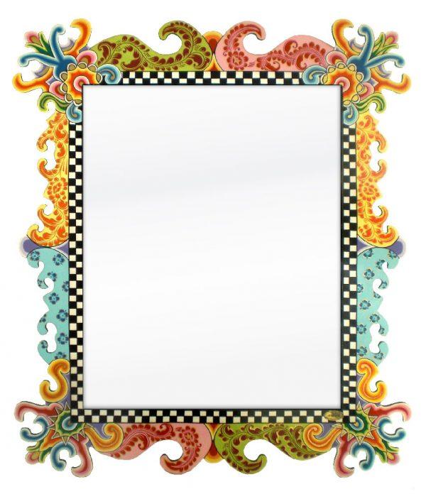 toms-drag-art-spiegel-mirror-fontainebleau