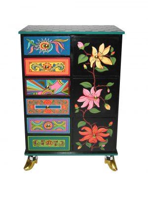 Kommode Bora Bora - Tom's Drag ArtChest of drawers Bora Bora - Tom's Drag Art