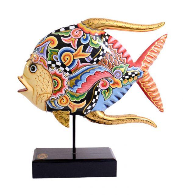 Korallenfisch L - Tom's Drag ArtButterfly fish L - Tom's Drag Art