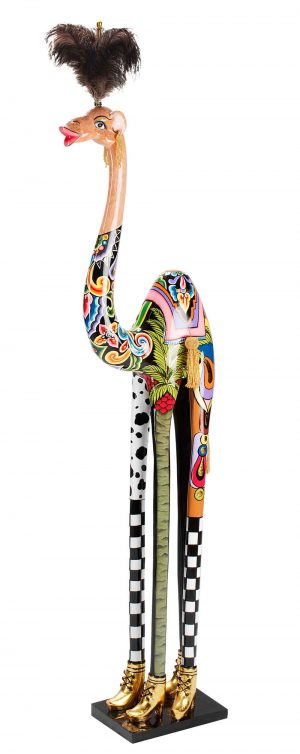 Kamel Laila XL - Tom's Drag ArtCamel Laila XL - Tom's Drag Art
