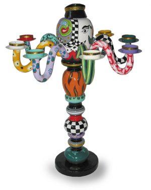 toms-drag-kerzenleuchter-candlestick-octopus