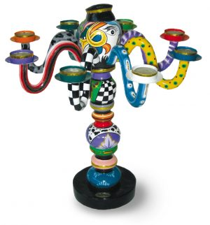 toms-drag-kerzenleuchter-candlestick-octopussy