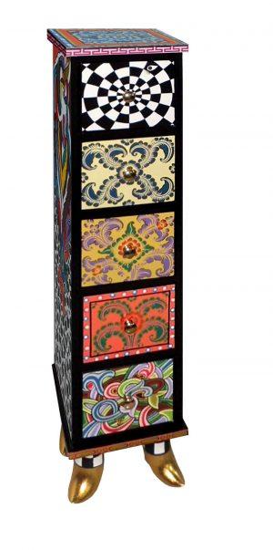 Drag Kommode - Tom's Drag ArtDrag Chest of drawers - Tom's Drag Art