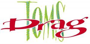 Toms Drag Art Logo